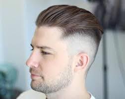undercut slick back receding hairline 32 gallant hairstyles for men with receding hairlines undercut
