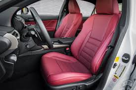 pink lexus 2014 lexus is long term update 6 is 350 f sport motor trend