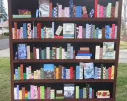 Self Assembly Bookshelves by Bookshelves Etsy