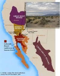 california map desert region california colorado desert cdfw wildlife investigations lab