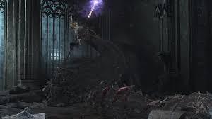 Ds3 Deacons Of The Deep The Top Ten Bosses In Dark Souls 3