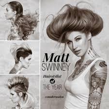 the butterfly meet naha hairstylist of the year matt swinney