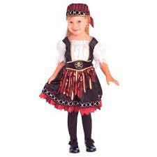Pirate Halloween Costumes Toddlers Children Pirate Costume Target