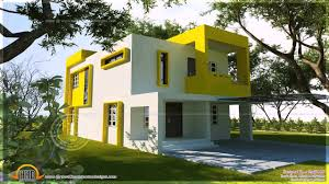 modern house plans with photos in india youtube