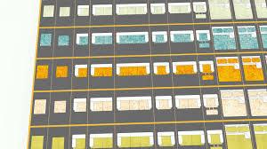 floor plan software 2d symbols for architectural presentations