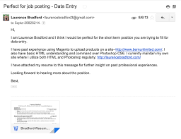 Resume Upload For Jobs by How To Kill At Finding Jobs On Craigslist