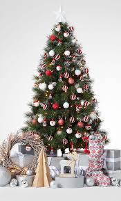 Tree Skirts On Sale Kmart 4 Ways To Style Your Tree This Kmart