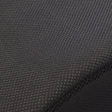 memory foam seat cushion for lower back support u0026 seat wedge