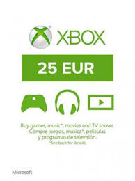 xbox live gift cards xbox live 25 gift card microsoft gift card key instant