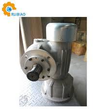 gearbox transmisi tenaga mekanik mekanik industri pc bermotor