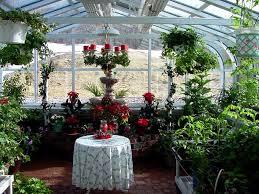 greenhouse gardening the gardens