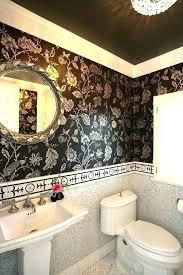 wallpaper borders bathroom ideas wallpaper borders bathroom ideas best hd wallpaper