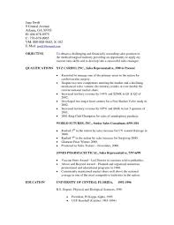 resume for retail jobs no experience sales objective resumer service exles for no experience airline