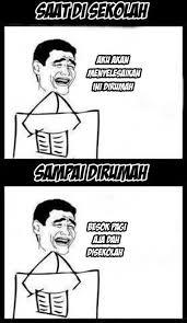 Meme Indo - meme comic indonesia afanoir