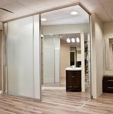 Sliding Closet Doors Miami Bathroom Sliding Closet Doors Modern Enchanting Glass Ideas