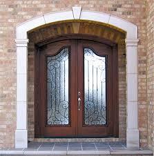 Front Entryway Doors Front Entry Doors With Wrought Iron Exterior Doors