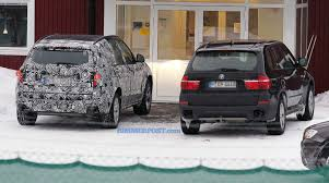 bmw x5 e70 forum photos 2014 bmw x5 f15 compared to current x5 e70 and x3