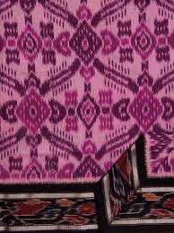 buy shades of purple handwoven orissa ikat saree u2022 matkatus