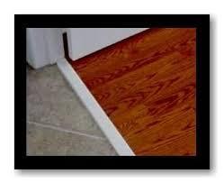 threshholds transition strips for floors flooring