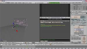 tutorial blender tracking loran camera tracking icarus blender after effects