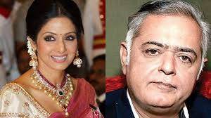 50 year old makeover hansal mehta reveals details of film planned with sridevi about a