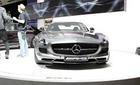 mercedes sls amg edition 2015 mercedes sls amg gt edition coupe pictures photo