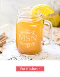 Personalized Kitchen Items Monogram New Arrivals New Gift Ideas From Monogram Online