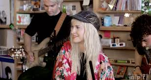 Tiny Desk Concert Making Movies My Favorite Things Paramore U0027s Hayley Williams Spin