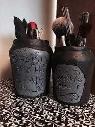 Nightmare Before Christmas Jars The Dark Life Of Arsenic
