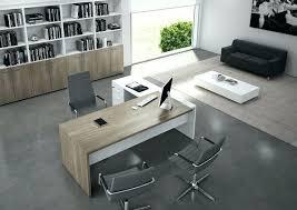 Modern Desk Sets Modern Office Furniture Cheap Quiky Co