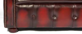 Red Leather Chesterfield Sofa by Oxford Chesterfield Sofa Leather Sofas Chesterfield Sofa Company