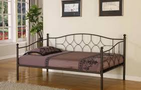 daybed abigail daybed abigail metal single daybed frame abigail