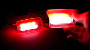 lexus gx470 led interior lights courtesy side door lights lexus rx330 rx350 rx450h ls460 ls600