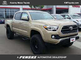 new toyota 2017 new toyota tacoma sr5 double cab 5 u0027 bed v6 4x4 automatic at
