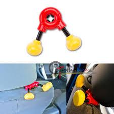 buy lexus umbrella universal car seat headrest arm hanger hook for bag umbrella cloth