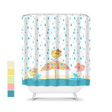 Kids Bathroom Shower Curtain Kids Shower Curtain Kids Bathroom Decor Bathroom Decor