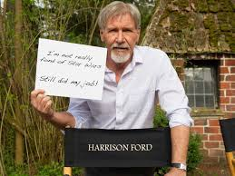 Not My Job Meme - harrison ford still does his job still does the job know your meme