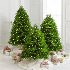 shop artificial trees pre decorated pre lit pop up