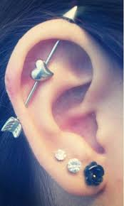 43 best and ear piercing ideas images on