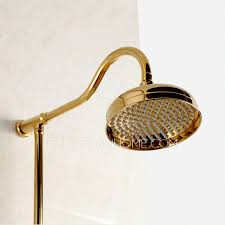 Peerless Bathroom Faucet by Gold Brass Bathroom Outside Shower Heads And Faucets