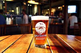 saltwater brewery