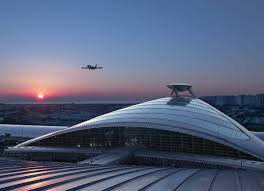 incheon international airport south korea