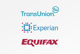 trans union credit bureau cpn programs equifax transunion and experian why are there 3