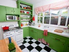 Bright Colored Kitchens - 30 colorful kitchen design ideas from kitchen colors classic