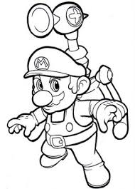 mario coloring pages to print coloring pages batman coloring