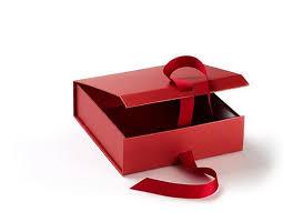 gift box with ribbon luxury folding gift boxes and presentation keepsake boxes