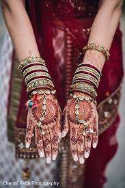 wedding chura inspiration photo gallery indian weddings indian wedding chura