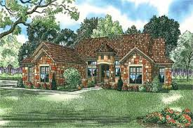 Tuscan Home Designs Traditional Country European Tuscan House Plans Home Design
