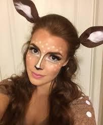 Deer Head Halloween Costume 25 Deer Costume Diy Ideas Deer Costume Diy