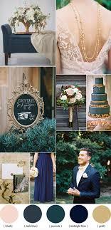 wedding color schemes chic wedding theme colors 17 best ideas about wedding color